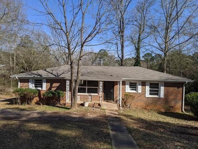 524 Oakview Drive, Stockbridge, GA 30281 (MLS #6867578) :: North Atlanta Home Team