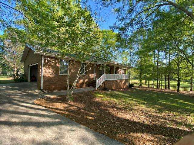 2500 Gratis Road, Monroe, GA 30656 (MLS #6867590) :: North Atlanta Home Team