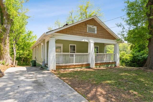 2512 Perkerson Road SW, Atlanta, GA 30315 (MLS #6867596) :: The Hinsons - Mike Hinson & Harriet Hinson