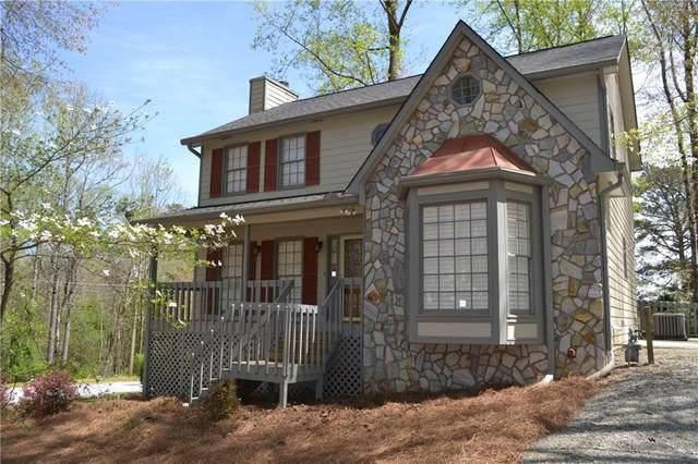 123 Indian Lake Drive, Hiram, GA 30141 (MLS #6867612) :: Path & Post Real Estate
