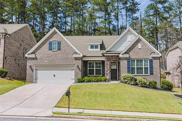 330 La Perla Drive, Sugar Hill, GA 30518 (MLS #6867614) :: North Atlanta Home Team