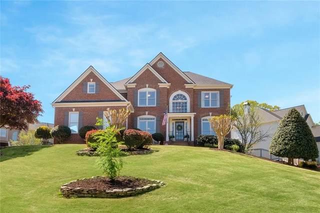 5570 Mcintosh Drive, Cumming, GA 30040 (MLS #6867631) :: North Atlanta Home Team
