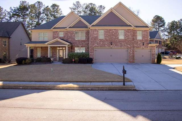 4922 Summer Wind Drive, Buford, GA 30519 (MLS #6867651) :: Path & Post Real Estate