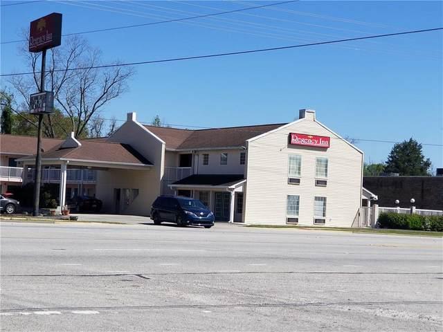 424 Us Highway 25 N, Millen, GA 30442 (MLS #6867654) :: Atlanta Communities Real Estate Brokerage