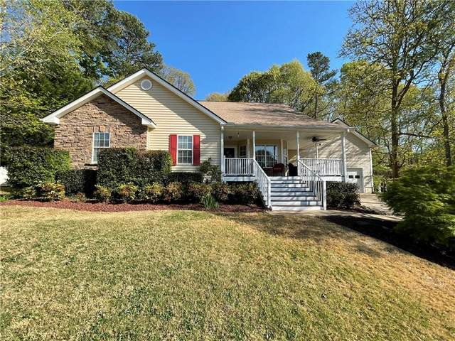 7450 Blueberry Lane, Cumming, GA 30040 (MLS #6867657) :: North Atlanta Home Team