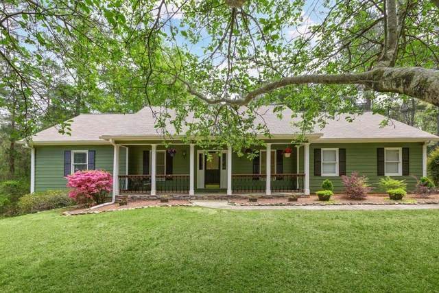 3009 Etchison Road, Loganville, GA 30052 (MLS #6867663) :: The Hinsons - Mike Hinson & Harriet Hinson