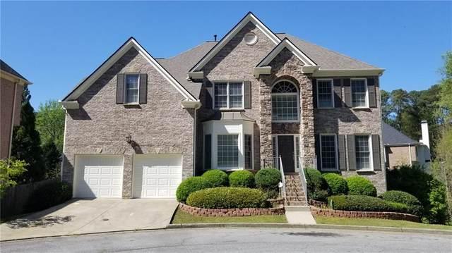 2673 Henderson Chase Court, Tucker, GA 30084 (MLS #6867669) :: North Atlanta Home Team