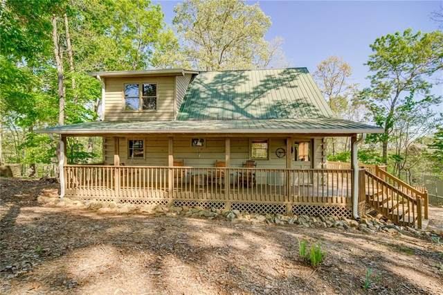 175 Morningside Court, Ellijay, GA 30540 (MLS #6867696) :: RE/MAX Prestige