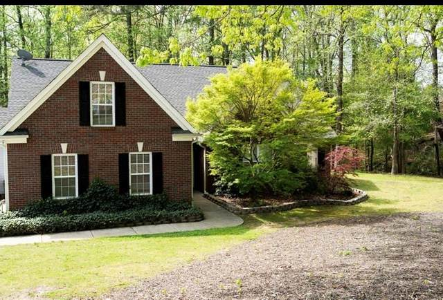 2825 Jay Oak Drive, Dacula, GA 30019 (MLS #6867711) :: North Atlanta Home Team