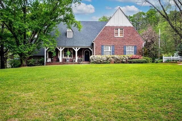 330 Walton Street, Monroe, GA 30655 (MLS #6867729) :: North Atlanta Home Team