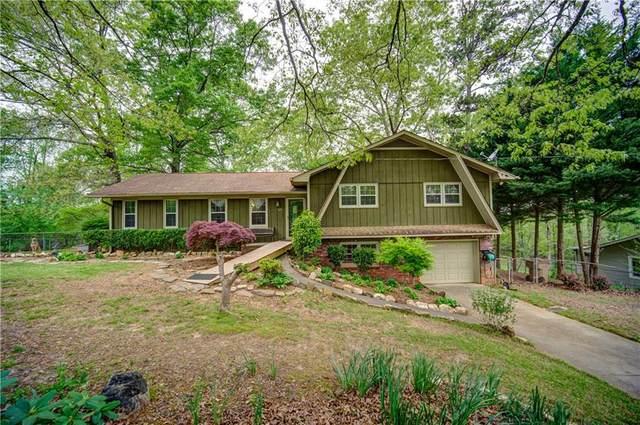 5219 Valleyview Drive, Acworth, GA 30102 (MLS #6867733) :: RE/MAX Prestige