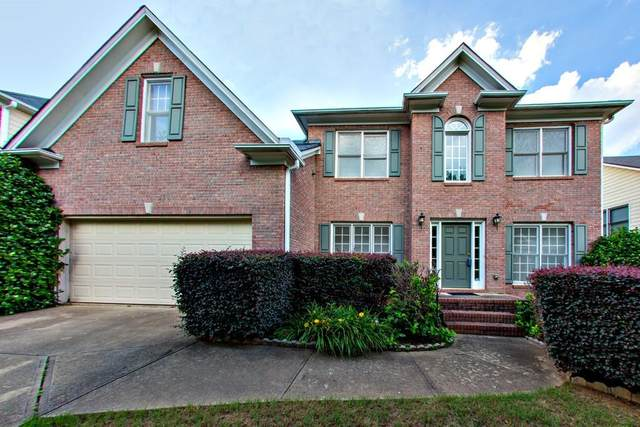 2820 Olde Town Park Drive, Norcross, GA 30071 (MLS #6867735) :: North Atlanta Home Team