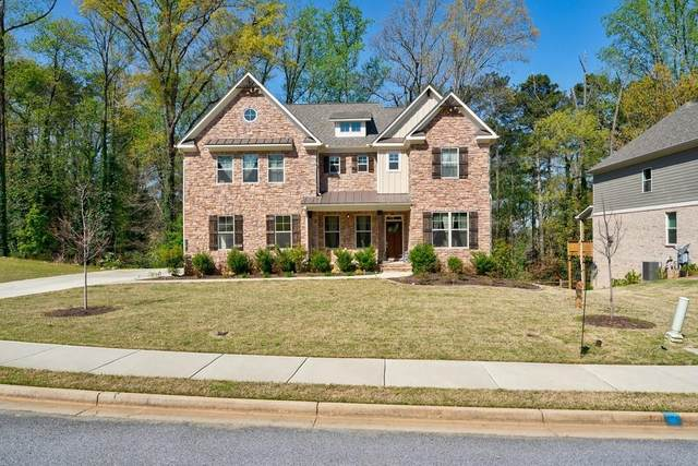 3591 Reevley Lane, Tucker, GA 30084 (MLS #6867848) :: North Atlanta Home Team
