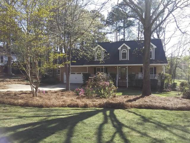5162 Brentwood Lane, Conyers, GA 30094 (MLS #6867852) :: The Gurley Team