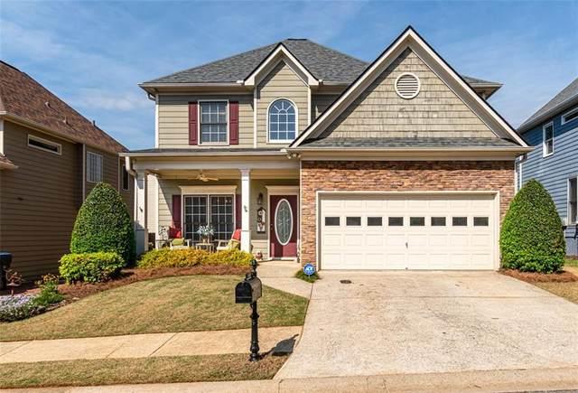 403 Mirramont Lane, Woodstock, GA 30189 (MLS #6867854) :: Path & Post Real Estate