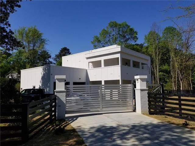 10570 Parsons Road, Johns Creek, GA 30097 (MLS #6867856) :: Rock River Realty