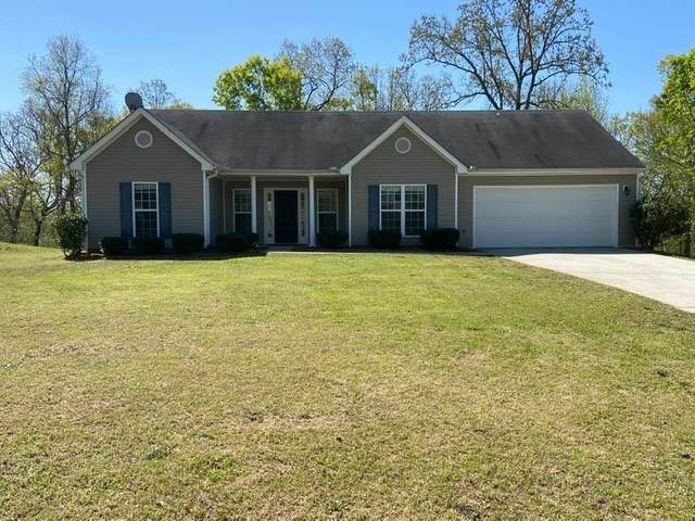 5369 Crown Oaks Drive, Lula, GA 30554 (MLS #6867858) :: Path & Post Real Estate