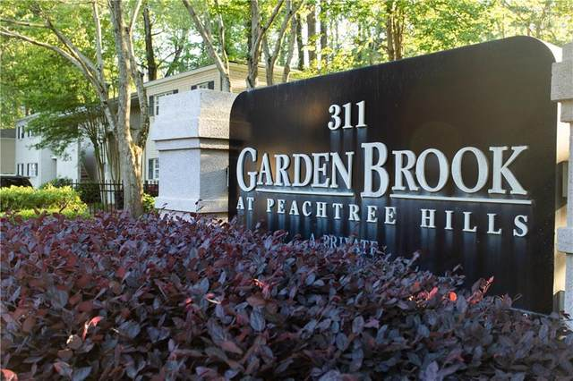 311 Peachtree Hills Avenue NE 11A, Atlanta, GA 30305 (MLS #6867872) :: AlpharettaZen Expert Home Advisors