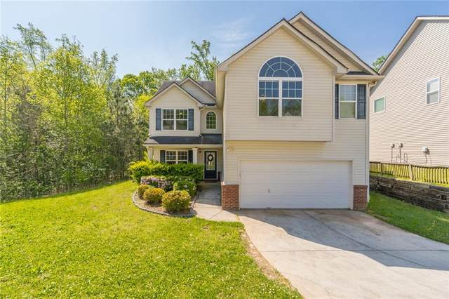 4536 Beau Point Court, Snellville, GA 30039 (MLS #6867879) :: Kennesaw Life Real Estate