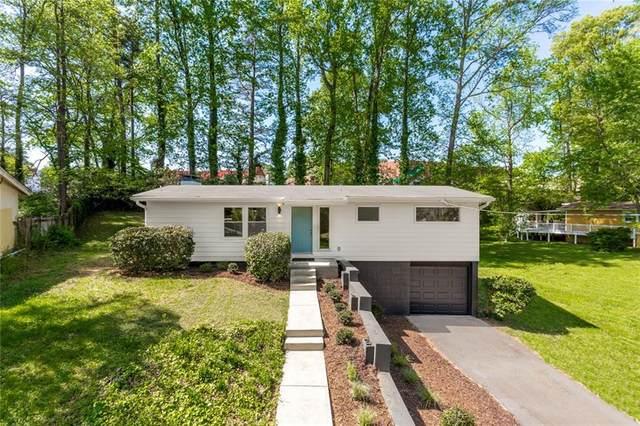 3464 Raymond Drive, Doraville, GA 30340 (MLS #6867898) :: North Atlanta Home Team