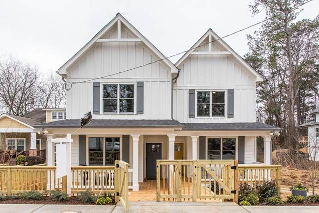 254 Lamon Avenue SE B, Atlanta, GA 30316 (MLS #6867902) :: Path & Post Real Estate
