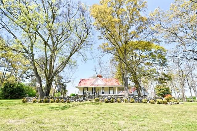 318 Erwin Hill Church Road SE, Adairsville, GA 30103 (MLS #6867903) :: Kennesaw Life Real Estate