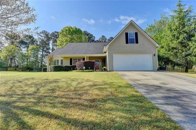 2585 Harbins Mill Drive, Dacula, GA 30019 (MLS #6867906) :: North Atlanta Home Team