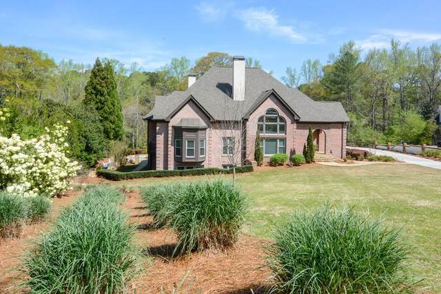 2320 Hopewell Plantation Drive, Milton, GA 30004 (MLS #6867922) :: North Atlanta Home Team