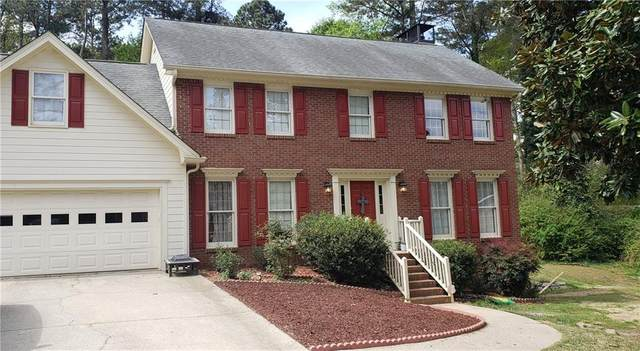 1989 Waterton Court, Grayson, GA 30017 (MLS #6867933) :: North Atlanta Home Team