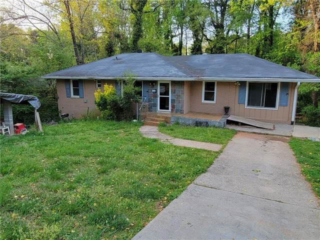 1778 Vicki Lane SE, Atlanta, GA 30316 (MLS #6867936) :: Rock River Realty