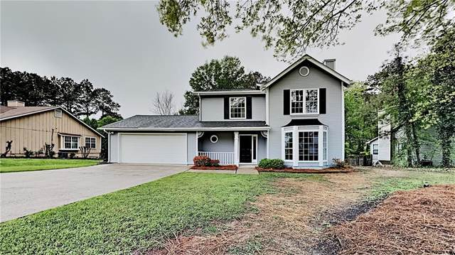 2451 Inverloch Circle, Duluth, GA 30096 (MLS #6867939) :: Rock River Realty