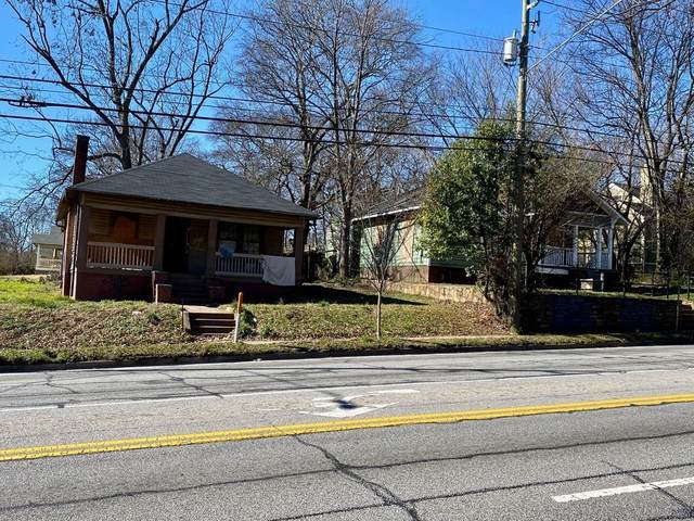 10 Moreland Avenue NE, Atlanta, GA 30307 (MLS #6867940) :: The Hinsons - Mike Hinson & Harriet Hinson
