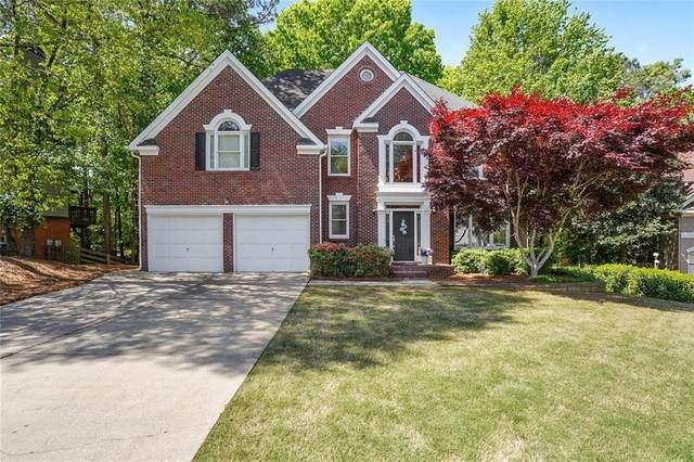 603 Glen Oaks Drive, Woodstock, GA 30189 (MLS #6867943) :: North Atlanta Home Team