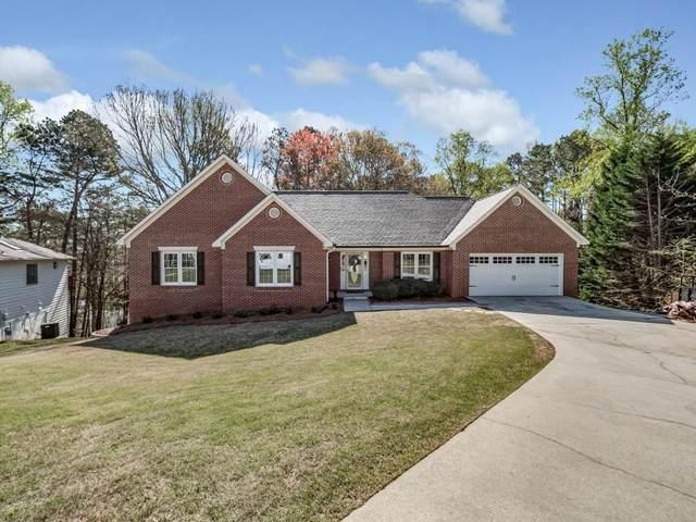 2139 Lakeland Court, Dacula, GA 30019 (MLS #6867961) :: North Atlanta Home Team