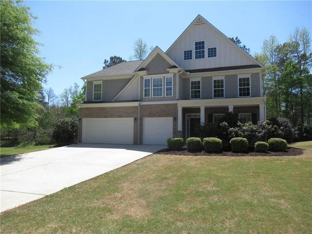 3011 Robinson Forest Court, Powder Springs, GA 30127 (MLS #6867971) :: North Atlanta Home Team