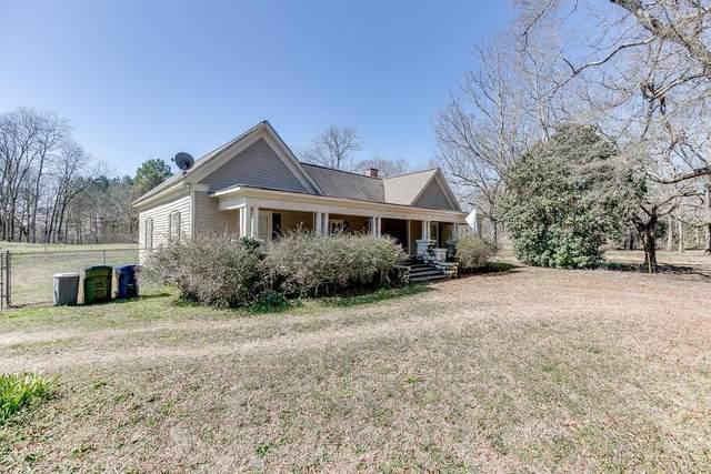 3300 Bold Springs Road, Monroe, GA 30656 (MLS #6867979) :: Path & Post Real Estate