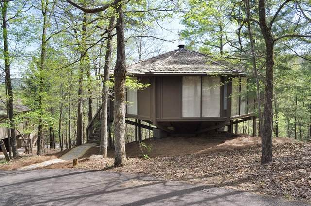 149 Treetop Knoll Drive, Big Canoe, GA 30143 (MLS #6867987) :: Kennesaw Life Real Estate