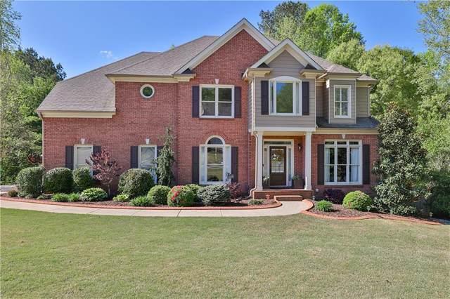 316 Oak Hill Lane, Canton, GA 30115 (MLS #6867994) :: North Atlanta Home Team