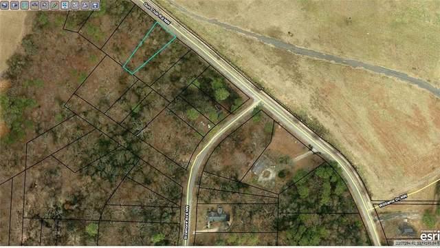 1430 Gun Club Road NW, Atlanta, GA 30318 (MLS #6867998) :: Path & Post Real Estate