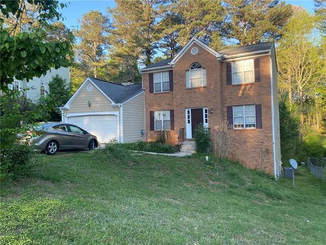 11125 Abbotts Station Drive, Duluth, GA 30097 (MLS #6868013) :: Rock River Realty