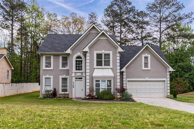 3106 Sherwood Oaks Lane, Decatur, GA 30034 (MLS #6868023) :: The Zac Team @ RE/MAX Metro Atlanta