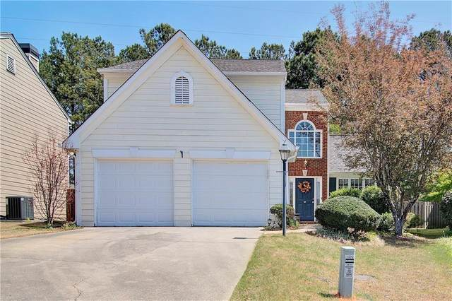 1572 Galewood Circle, Marietta, GA 30062 (MLS #6868029) :: North Atlanta Home Team