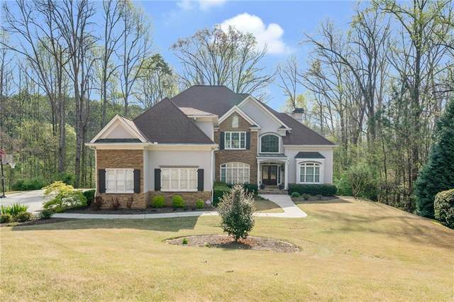 1090 Fieldstone Trail, Milton, GA 30004 (MLS #6868031) :: North Atlanta Home Team