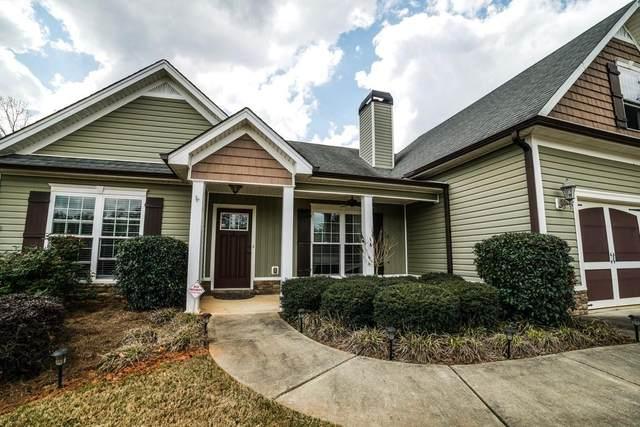 465 Willow Springs Drive, Dallas, GA 30132 (MLS #6868040) :: Path & Post Real Estate