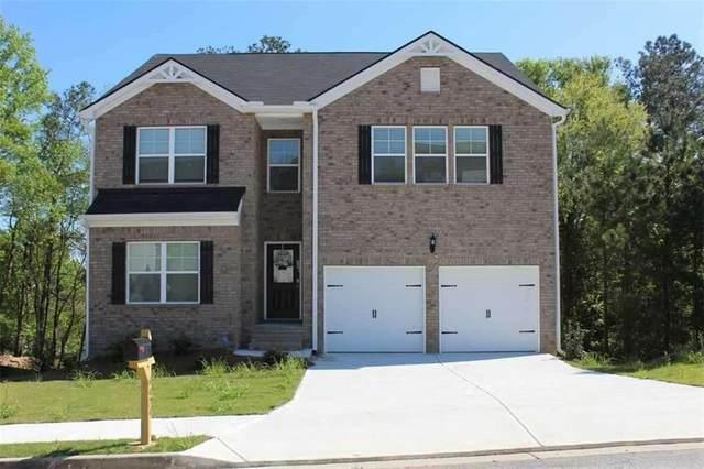 6474 Beaver Creek Trail, Atlanta, GA 30349 (MLS #6868071) :: North Atlanta Home Team