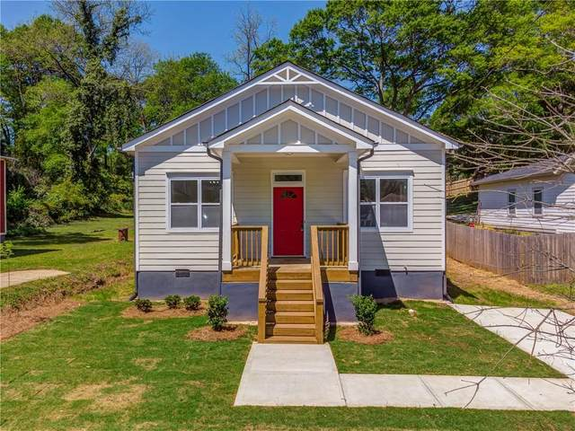 1381 Miller Reed Avenue SE, Atlanta, GA 30315 (MLS #6868076) :: North Atlanta Home Team