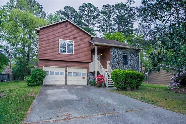 3050 Creel Road, Atlanta, GA 30349 (MLS #6868082) :: North Atlanta Home Team