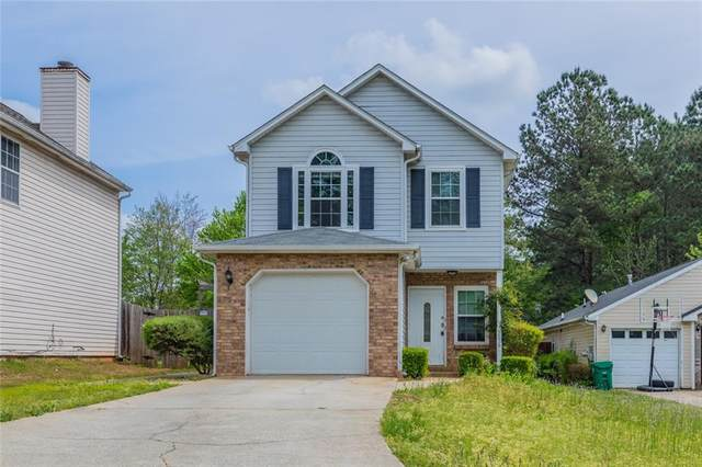 3658 Silver Springs Court, Decatur, GA 30034 (MLS #6868086) :: North Atlanta Home Team