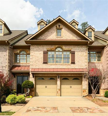 6232 Clapham Lane, Duluth, GA 30097 (MLS #6868092) :: North Atlanta Home Team