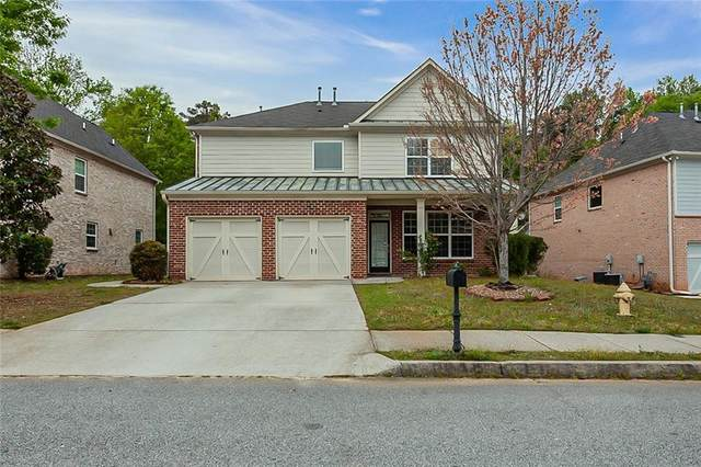 4614 Wynbury Court, Tucker, GA 30084 (MLS #6868093) :: North Atlanta Home Team
